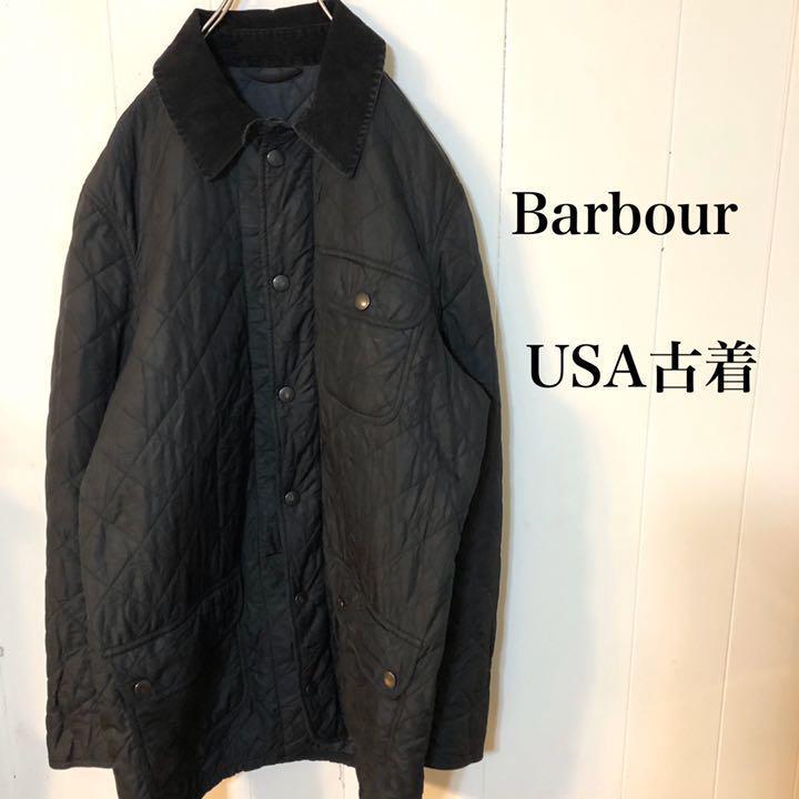 barbour usa