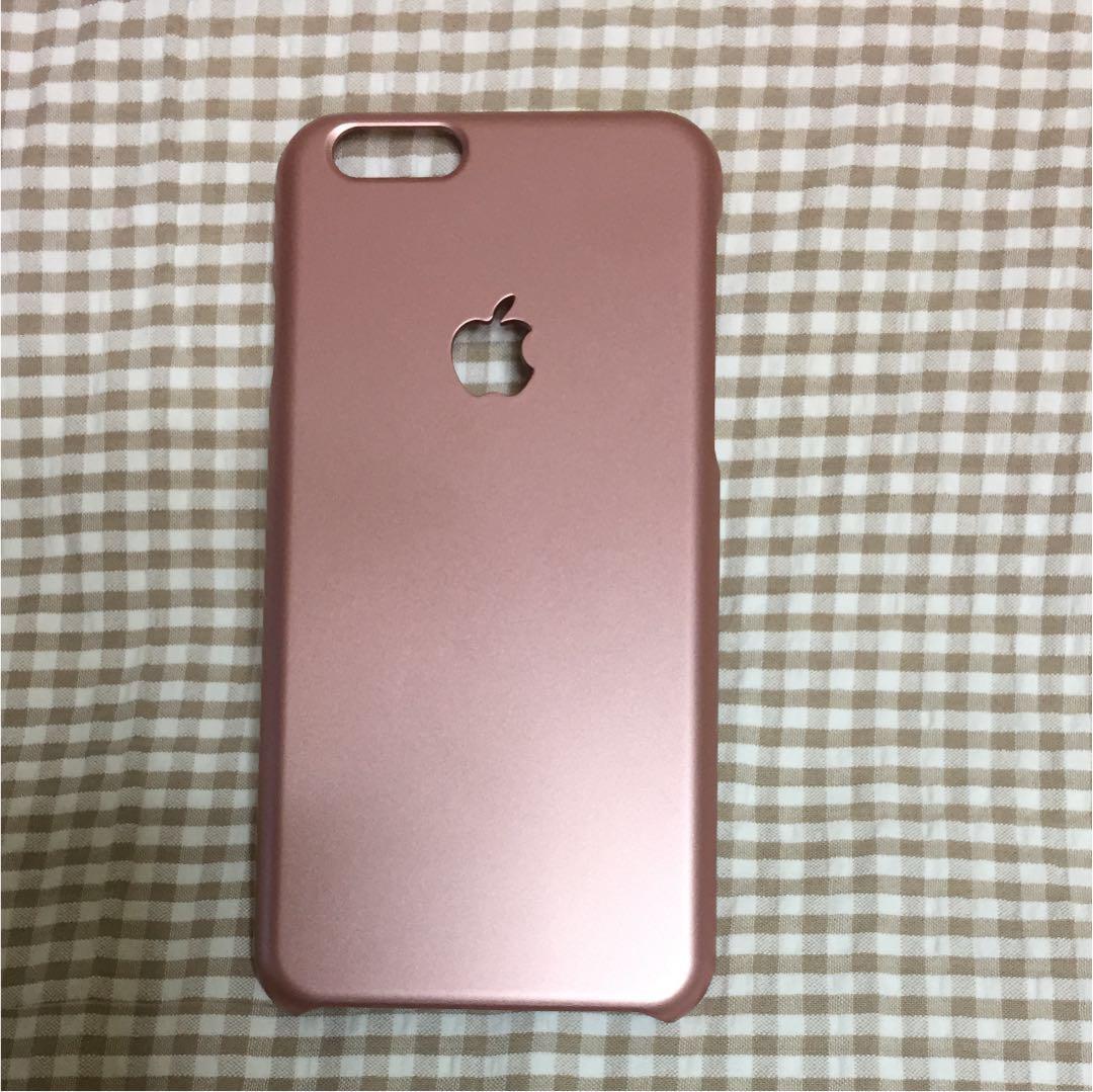 b55ce595da メルカリ - YITS ECOslim IRON ケース iphone6 rose gold 【iPhone用 ...