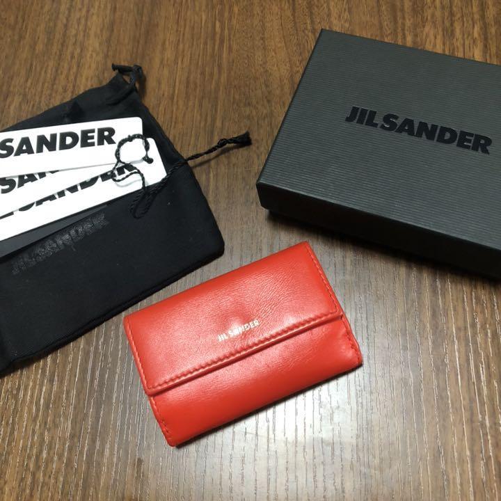 ジル サンダー 財布 ジルサンダーの財布はおしゃれに敏感な人必見♡男女別おすすめをチェッ...