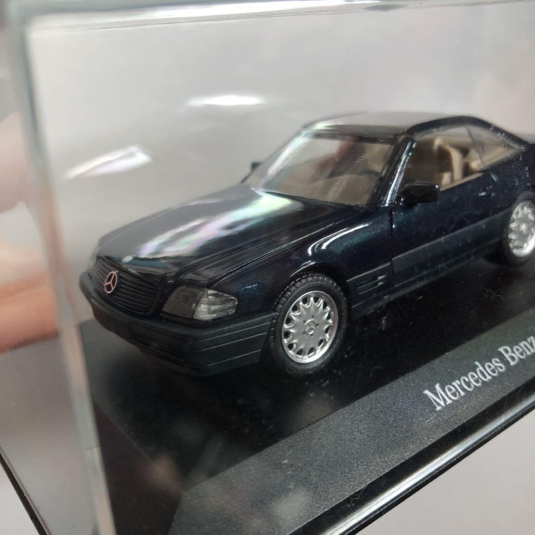 メルセデスベンツ Mercedes-Benz SL 5001/43(¥10,200) - メルカリ スマホでかんたん フリマアプリ