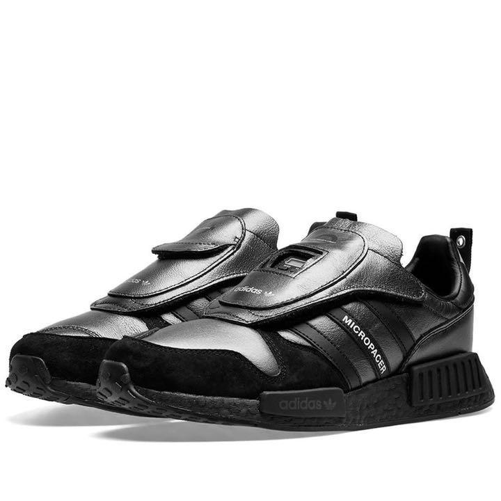 adidas Micropacer X R1 Core Black
