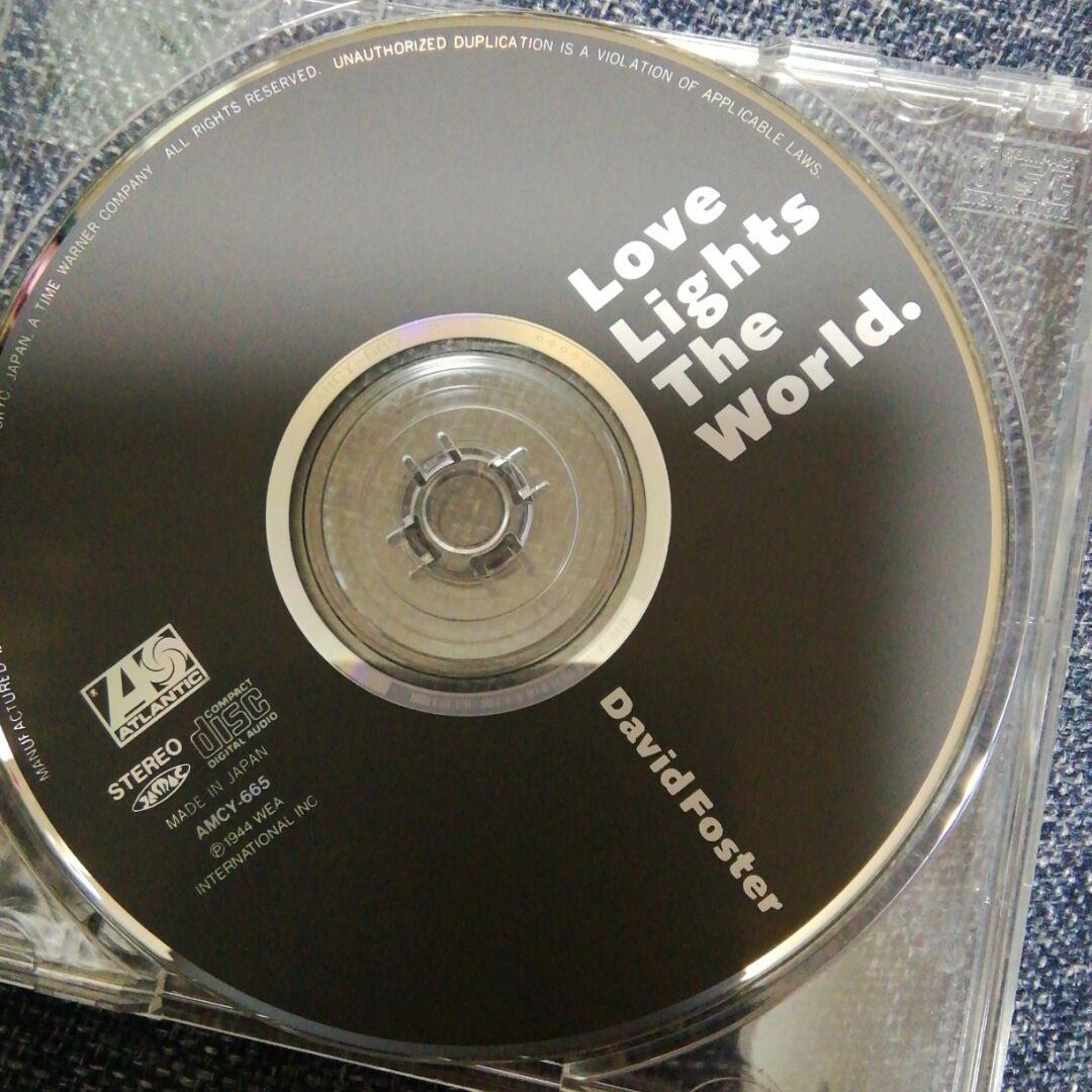 メルカリ David Foster Love Lights The World 洋楽 700 中古や未使用のフリマ