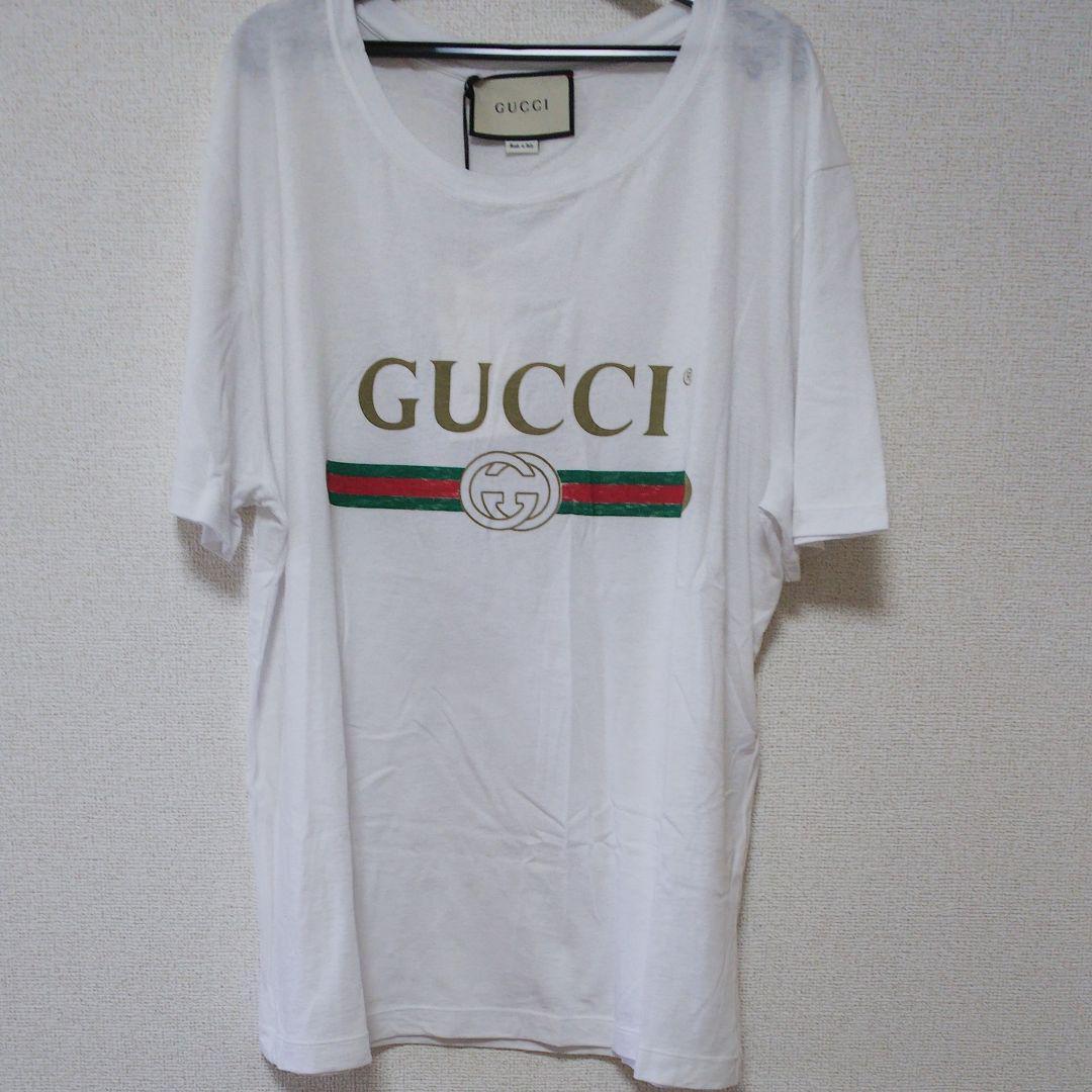 wholesale dealer 931f9 d1b8f GUCCI Tシャツ