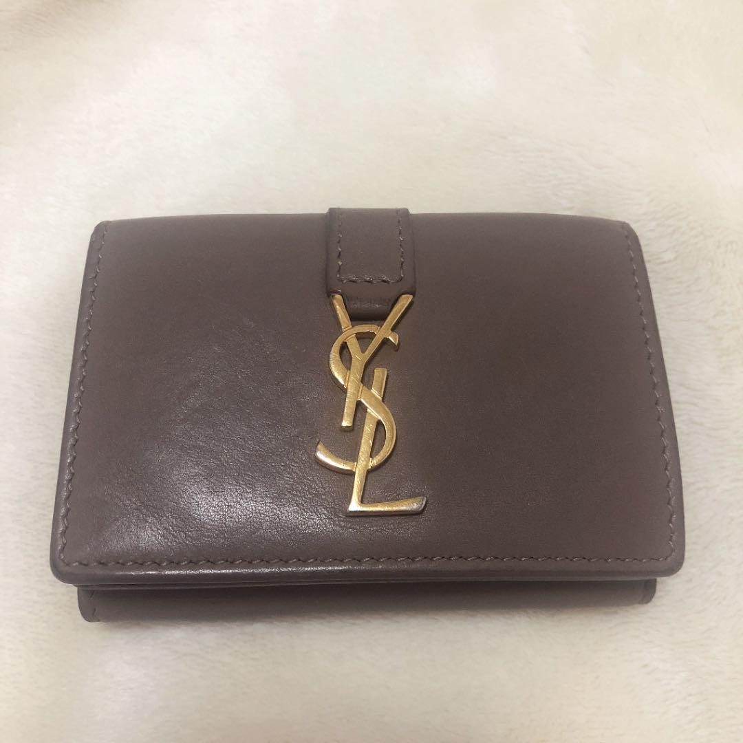 ysl 財布