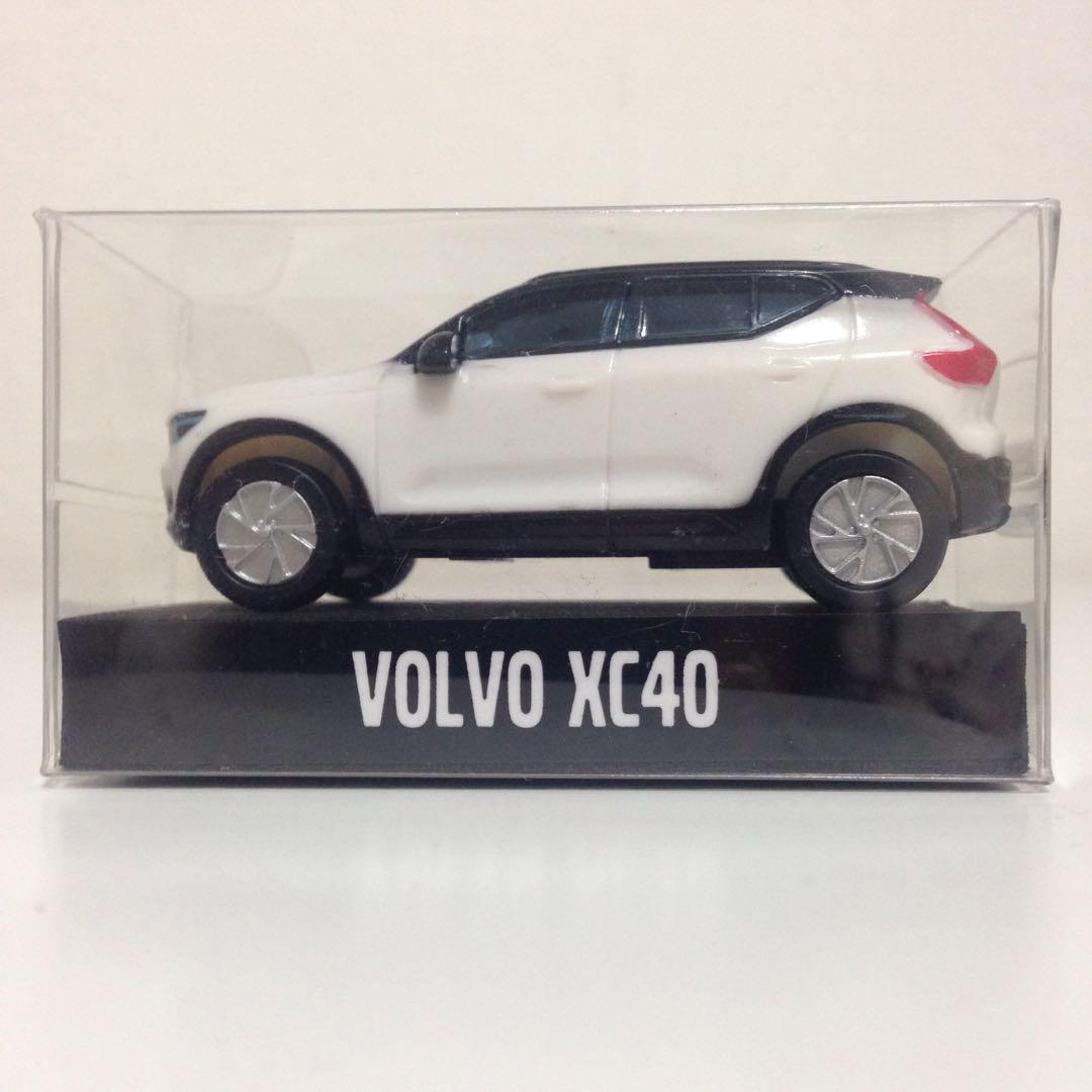 ボルボ ミニカー VOLVO XC40(¥1,000) , メルカリ スマホでかんたん フリマアプリ