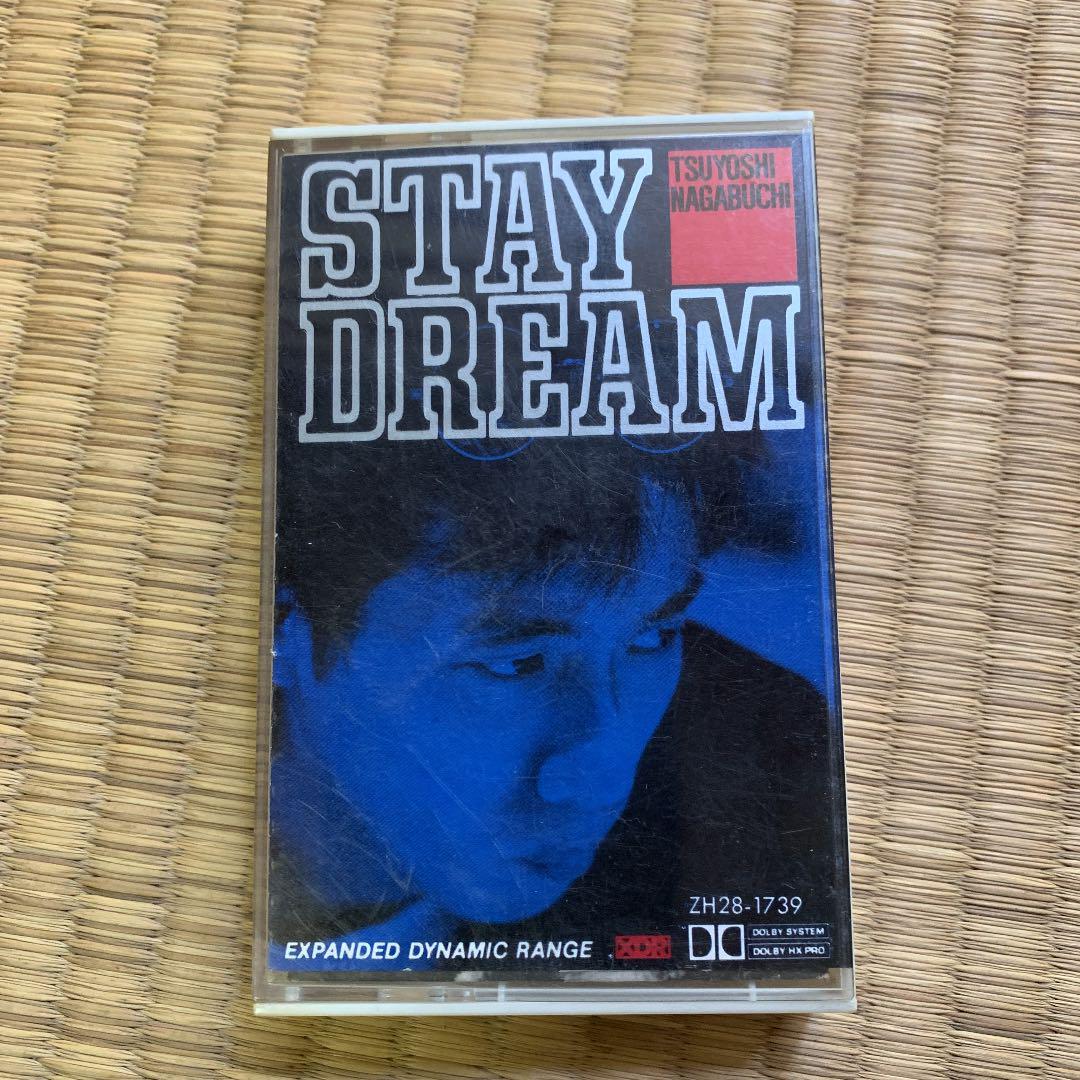 長渕 剛 stay dream