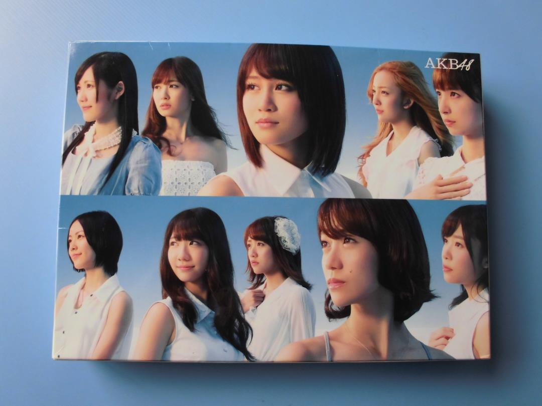 メルカリ - 中古CD◎AKB48 1830m◎ 【邦楽】 (¥990) 中古 ...
