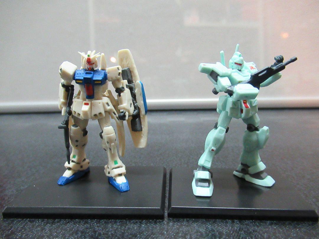 Gundam Collection NEO.5 RX-78-2 Gundam  ①  1//400 Figure BANDAI