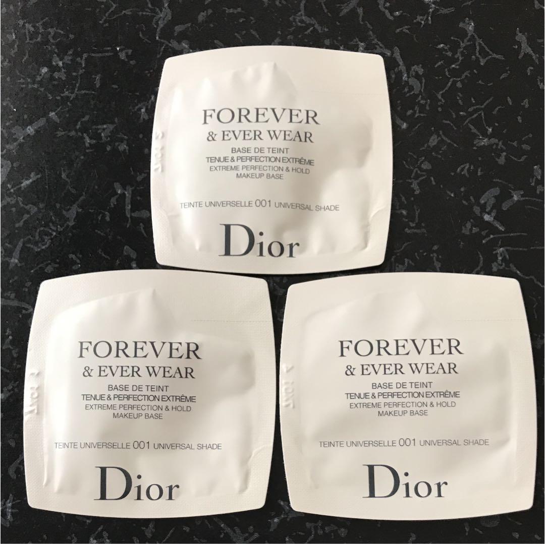buy popular 8ab87 05dc0 Dior ディオール ベースサンプル(¥666) - メルカリ スマホでかんたん フリマアプリ