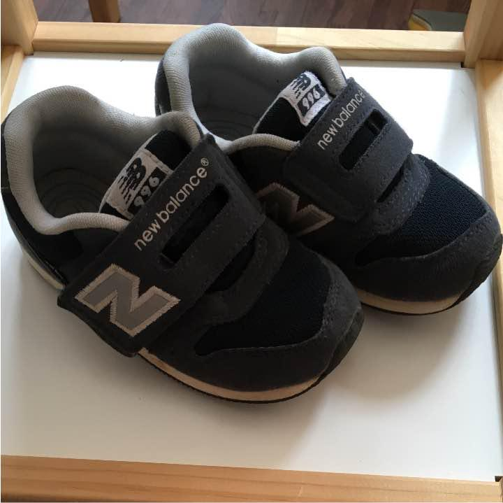 5a27e97a8183a メルカリ - ニューバランス 996 15.5cm 子ども靴 紺 スニーカー ベビー ...