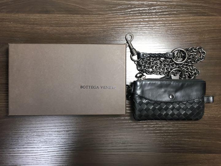 san francisco 66d68 e2c3c ボッテガヴェネタ財布 Wチェーンウォレット(¥75,000) - メルカリ スマホでかんたん フリマアプリ