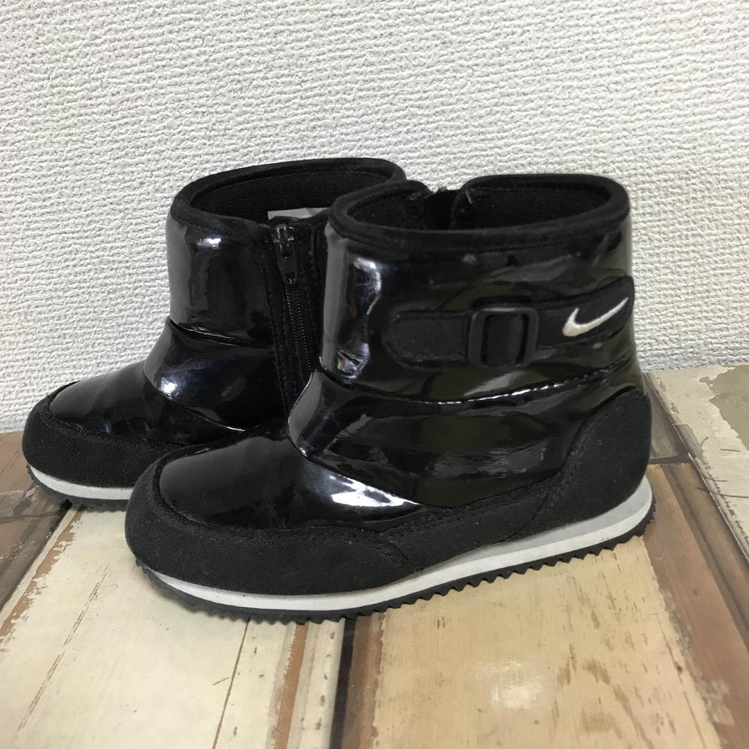 b57dc3b88031e メルカリ - ナイキ NIKE ブーツ スニーカー キッズ kids 【ナイキ ...