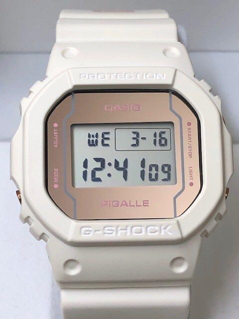 a5befedd0aa メルカリ - カシオ CASIO 腕時計 G-SHOCK ジーショック PIGALLE モデル ...