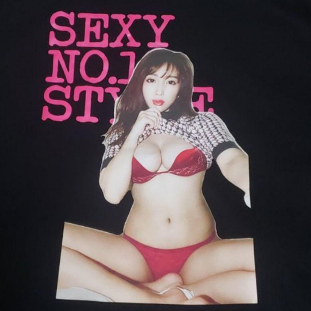 智美 パーカー 森咲