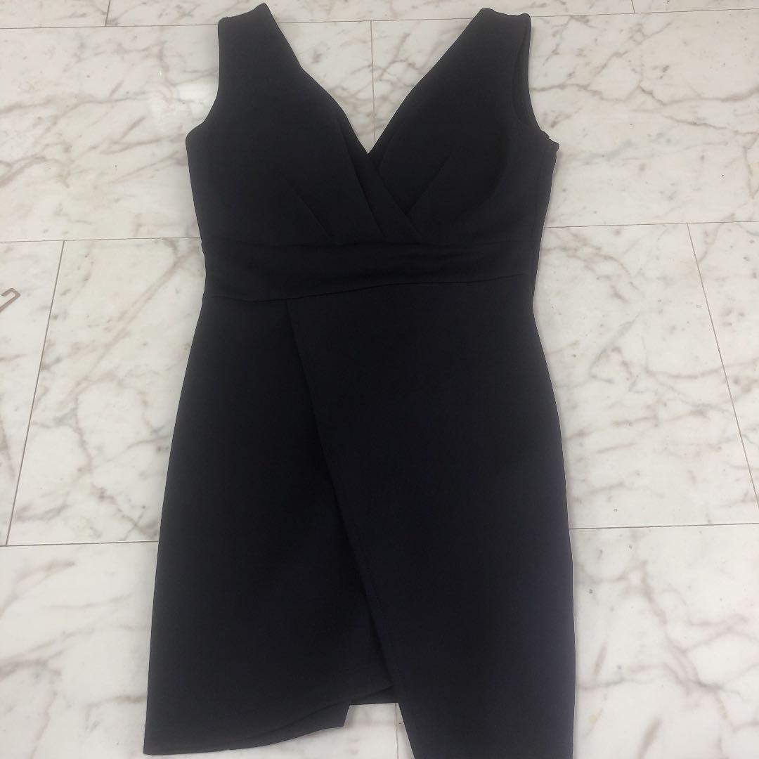 d7d8b575b6511 メルカリ - ドレス ワンピース  リュリュ  (¥5