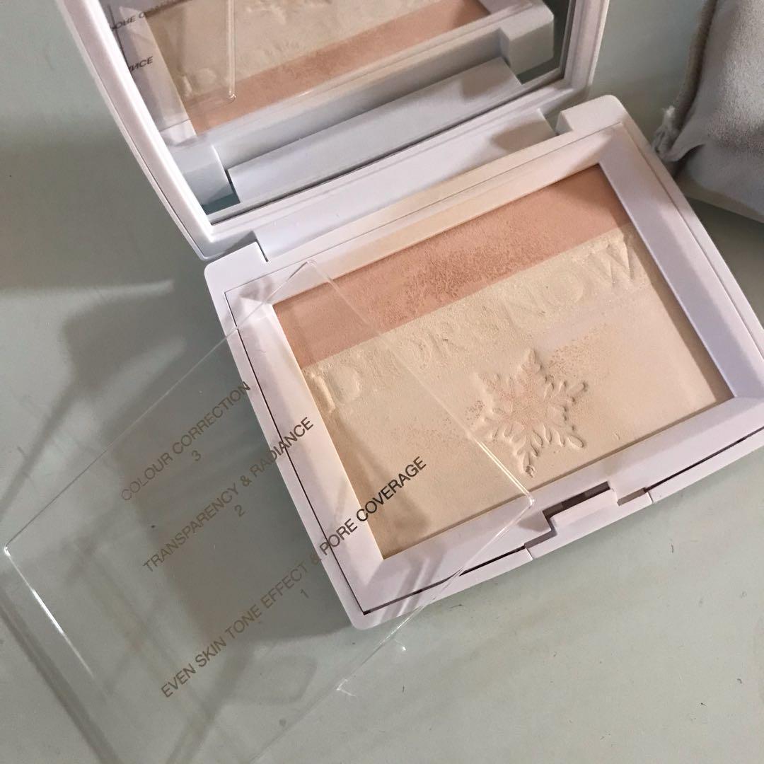 new concept 5a005 d0f3c Dior プレストパウダー