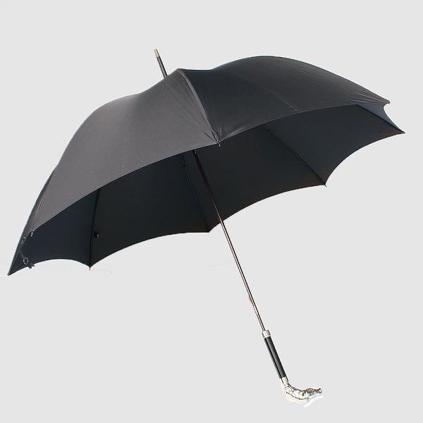 新品✨フォックスアンブレラズ 傘 メンズ GT29 HORSE 馬