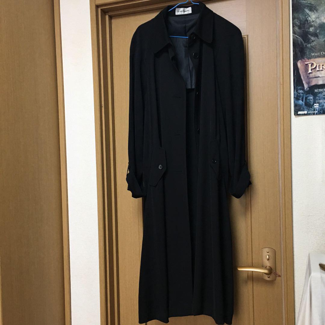 コート 喪服