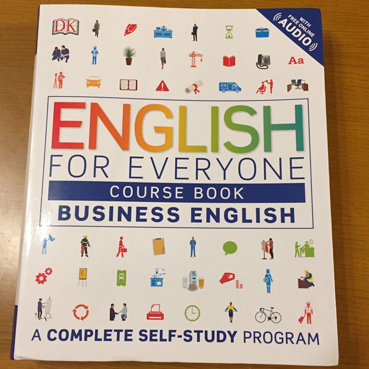 English for Everyone ビジネス英語教材(¥ 1,500) - メルカリ スマホでかんたん フリマアプリ