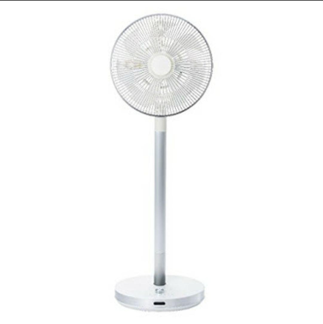 メルカリ - カモメファン ホワイト 【扇風機】 (¥29,000) 中古や未使用 ...