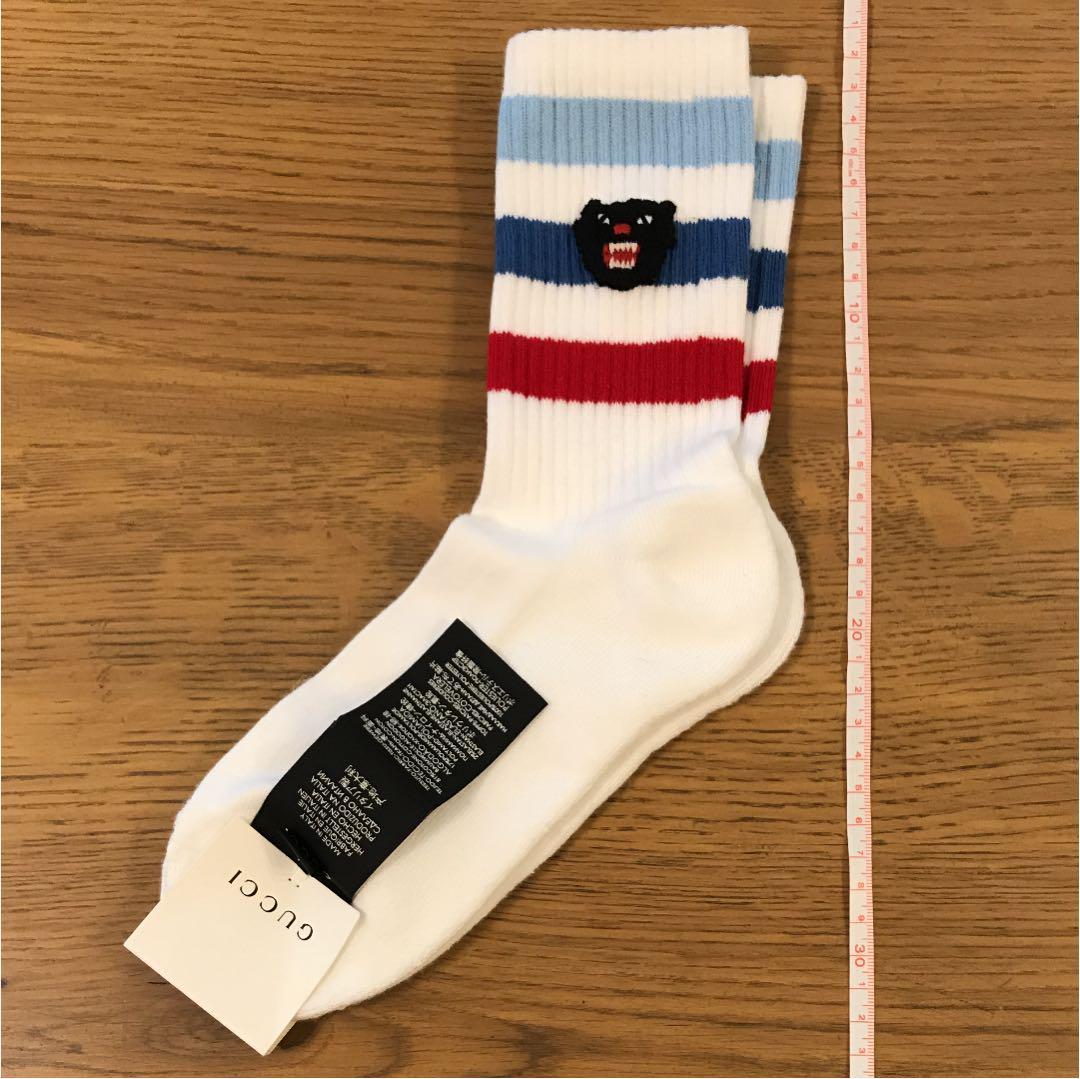 competitive price b1dd7 493ce GUCCI靴下 ソックス