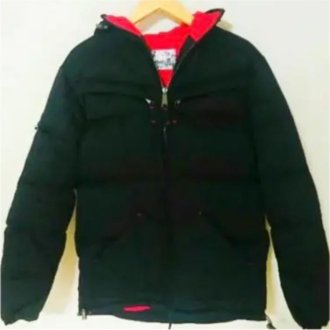 sportschoenen goedkoop kopen enorme inventaris Hurley Int メンズダウンジャケット(¥7,200) - メルカリ スマホでかんたん フリマアプリ