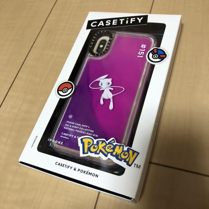 ケースティファイ & ポケモン - CASETiFY
