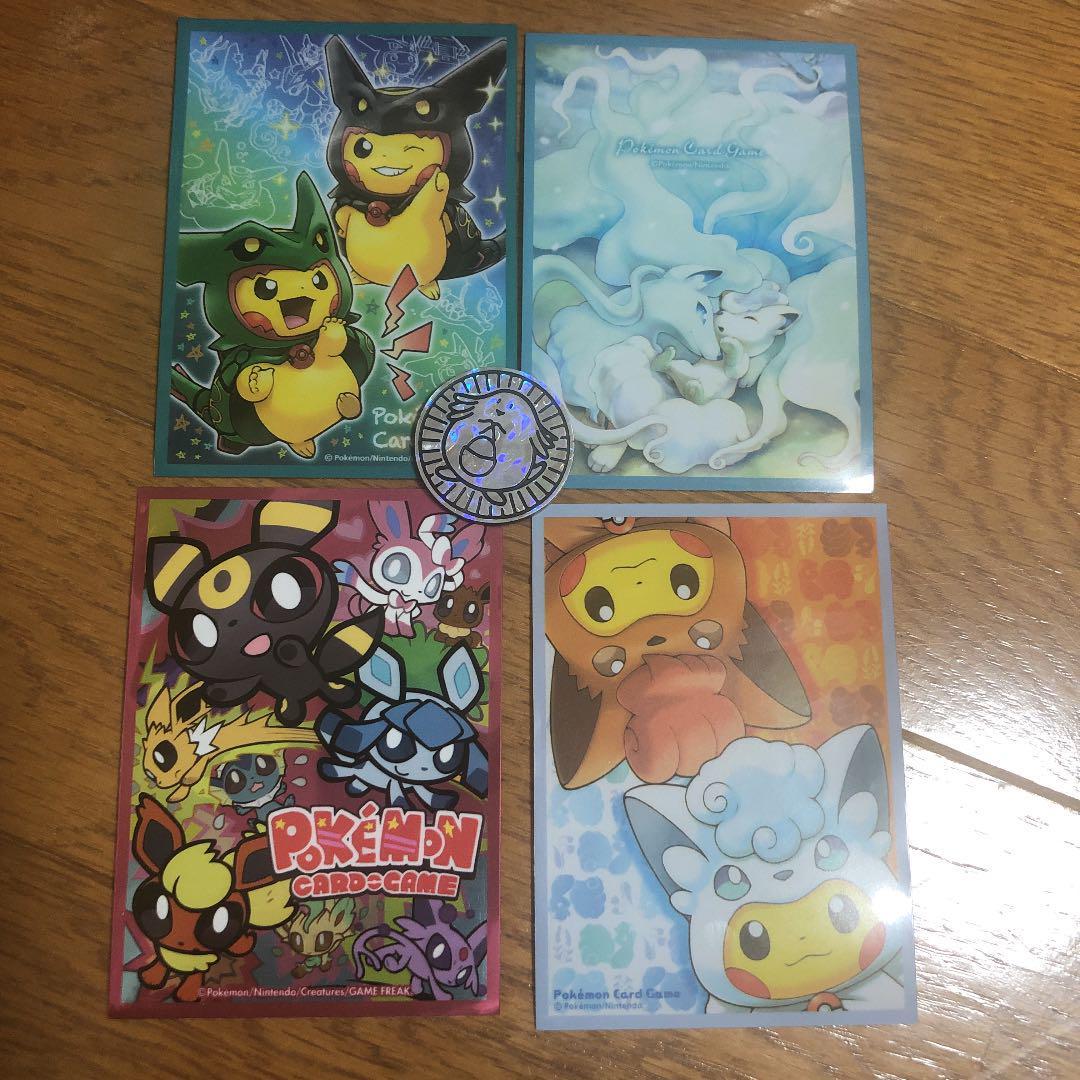 カード サイズ ポケモン ポケモンカードのスリーブサイズとオススメスリーブ。