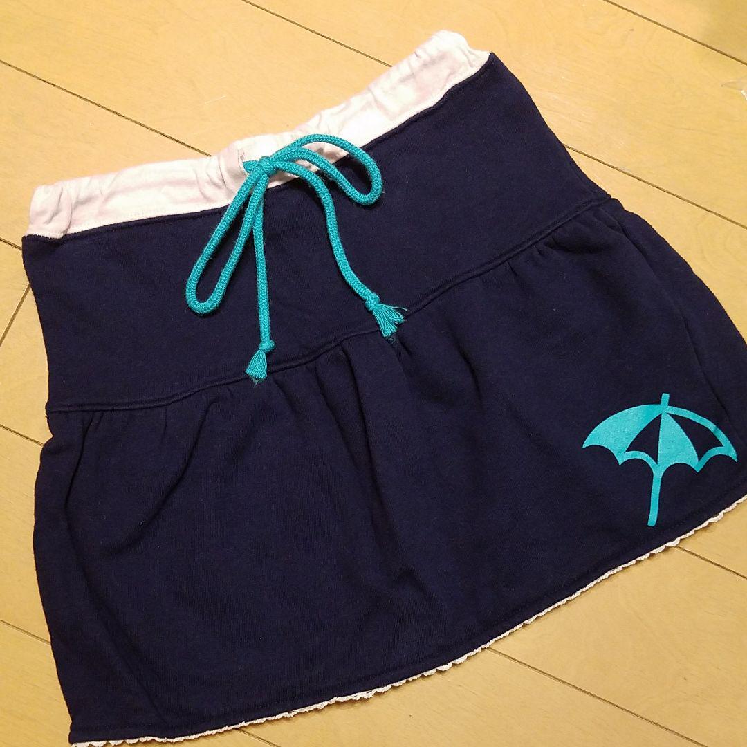 0da8b51306203 メルカリ - アーノルドパーマータイムレス 女児スカート 120 ...