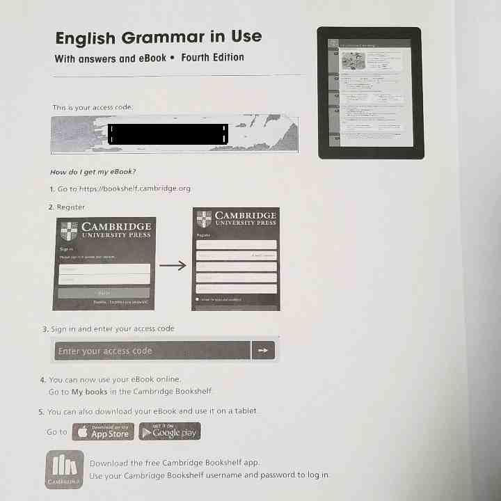裁断済 English Grammar in Use Book ebookなし(¥ 2,000) - メルカリ スマホでかんたん フリマアプリ