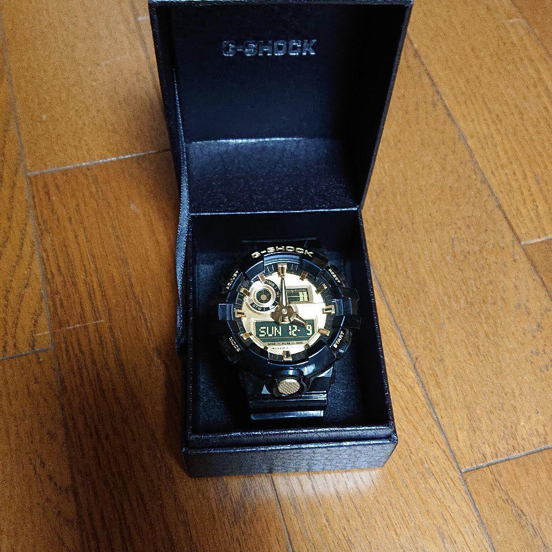 wholesale dealer cb2bb da7d1 G-SHOCK 5522*JA