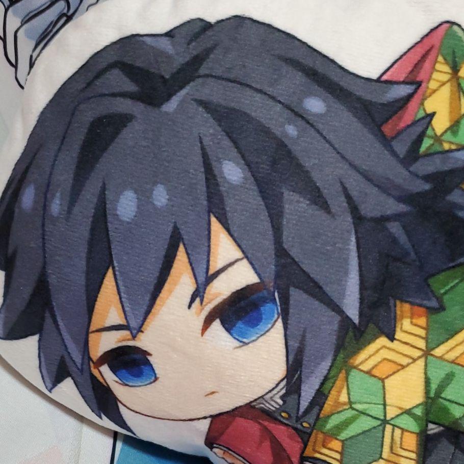 富岡義勇の画像
