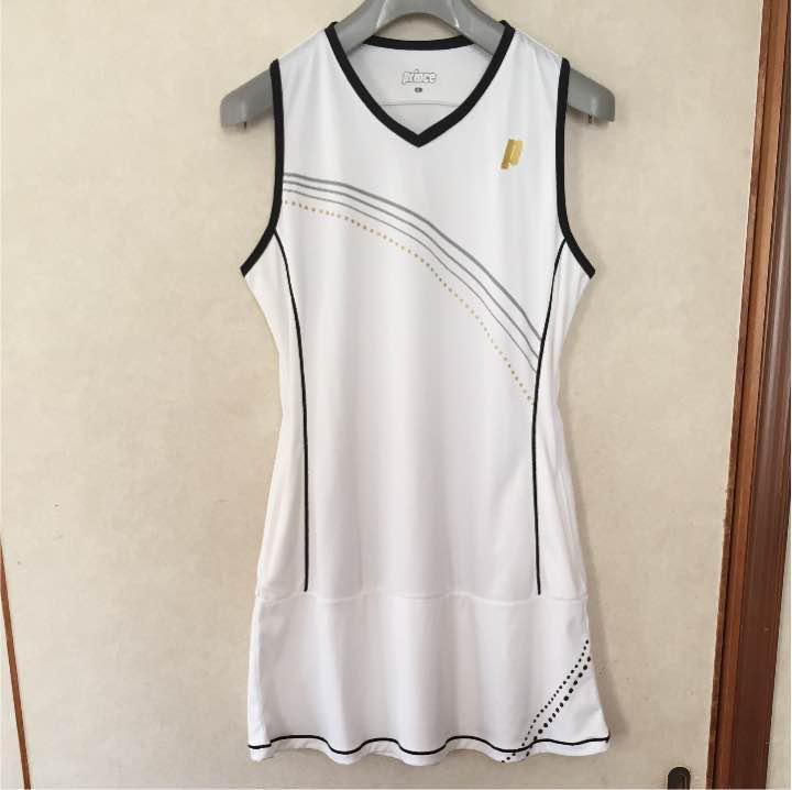 c87e2ead99121 メルカリ - プリンス テニスウェアレディース ワンピース L 【プリンス ...