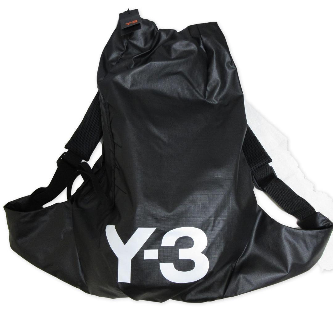 9934c1dfb2ce メルカリ - 新品 2019SS Y-3 YOHJI II BACKPACK 雨天対応リュック ...