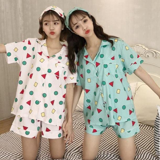 パジャマ しんちゃん