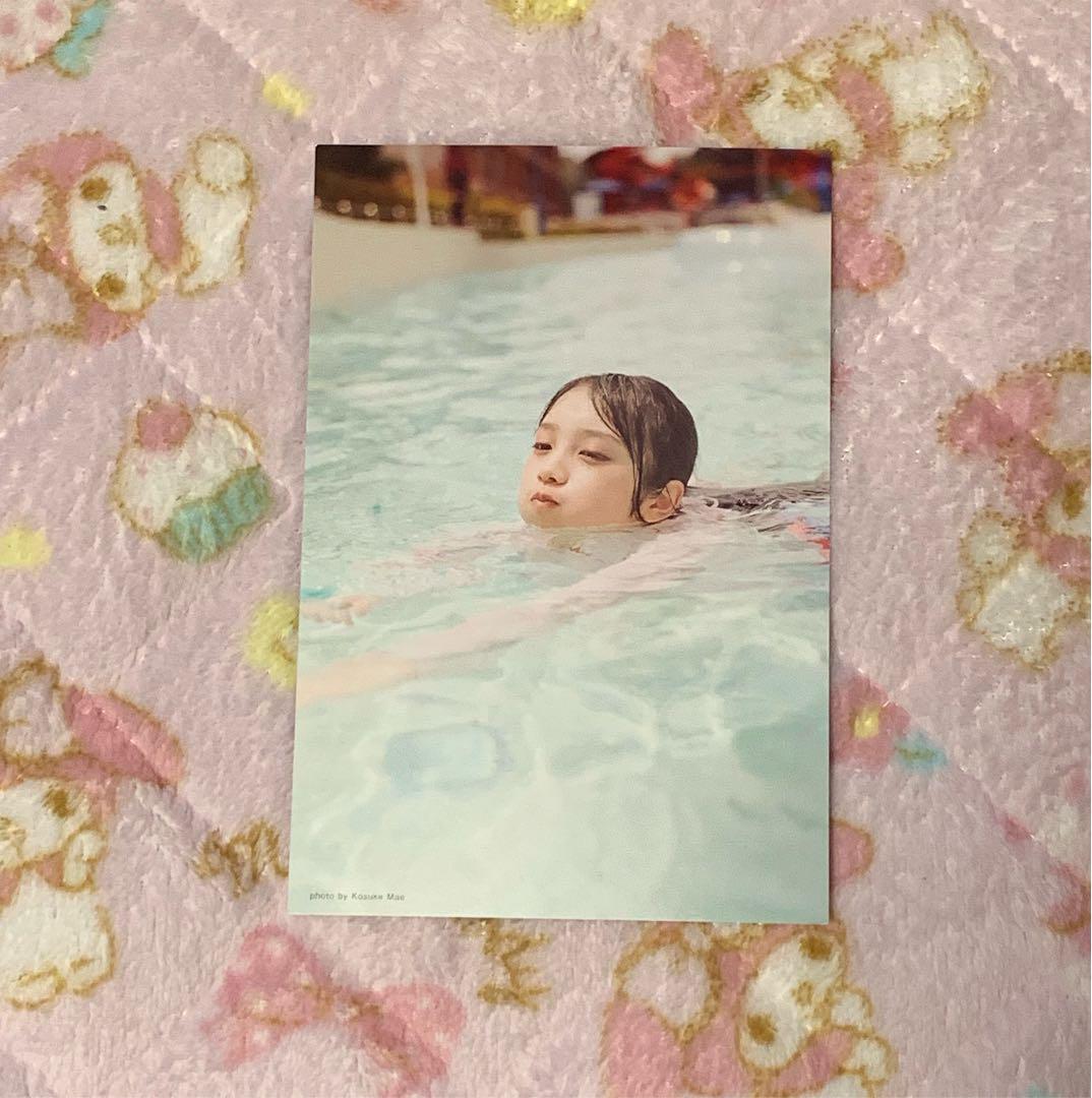 与田祐希 写真集 ポストカード(¥ 500) , メルカリ スマホでかんたん フリマアプリ