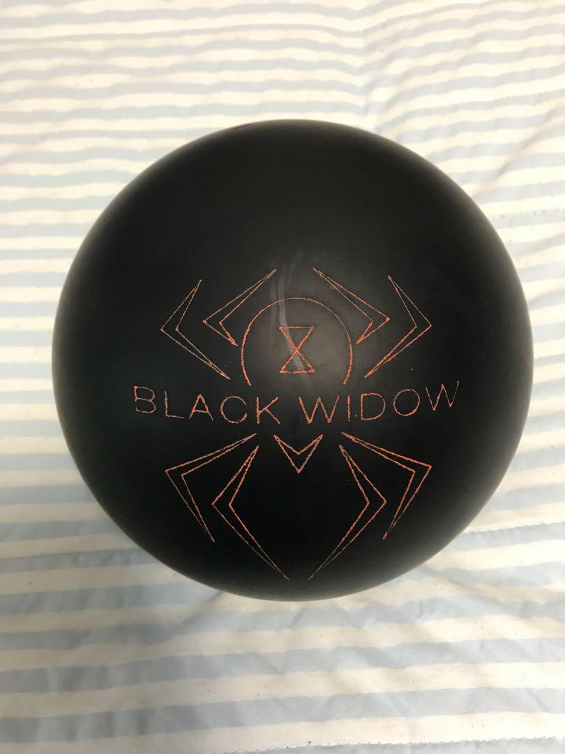 Black Widow Urethane 15p