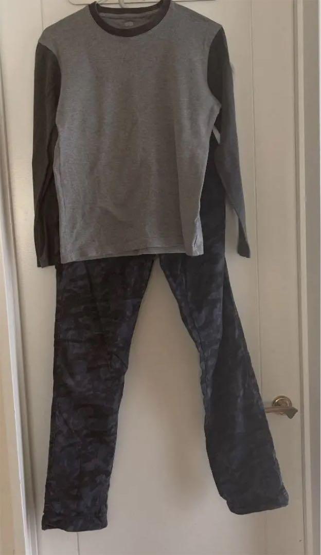 4bb716e34baa2 メルカリ - UNIQLO 冬用パンツ  ユニクロ  (¥700) 中古や未使用のフリマ
