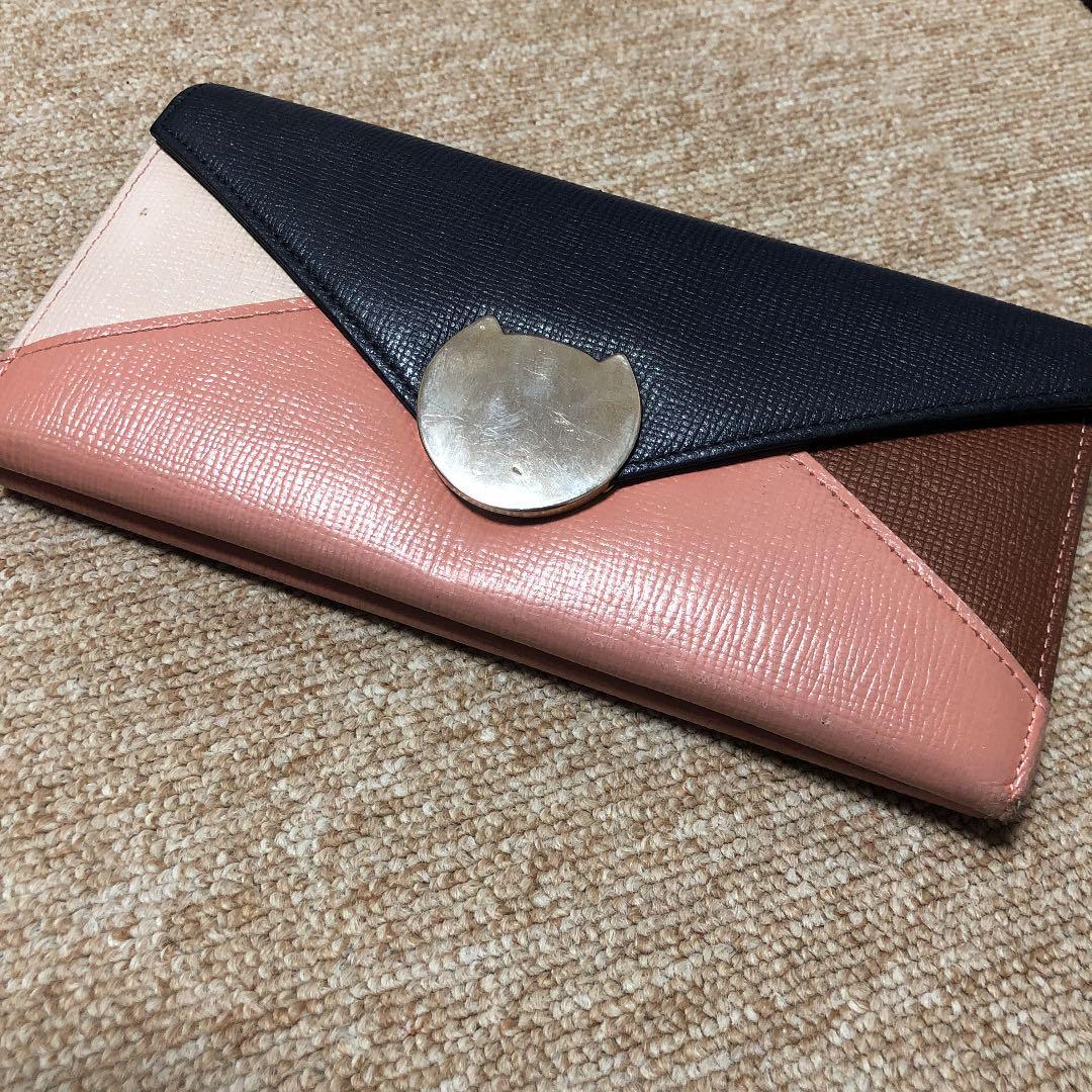 wholesale dealer a1759 b52c3 ツモリチサト 長財布 猫(¥2,000) - メルカリ スマホでかんたん フリマアプリ