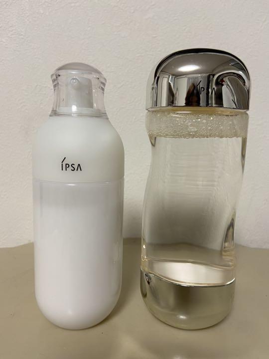 乳液 イプサ