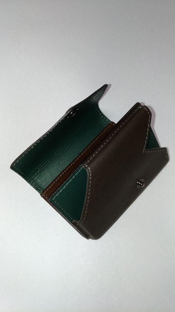 4d0aa21d2ca9 メルカリ - 小さい財布 abrAsus×Orobianco 代表デザイナージャコモ氏監修 ...