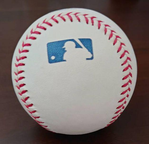 メルカリ - クリス·チャンブリス 直筆サインボール MLB 【野球 ...