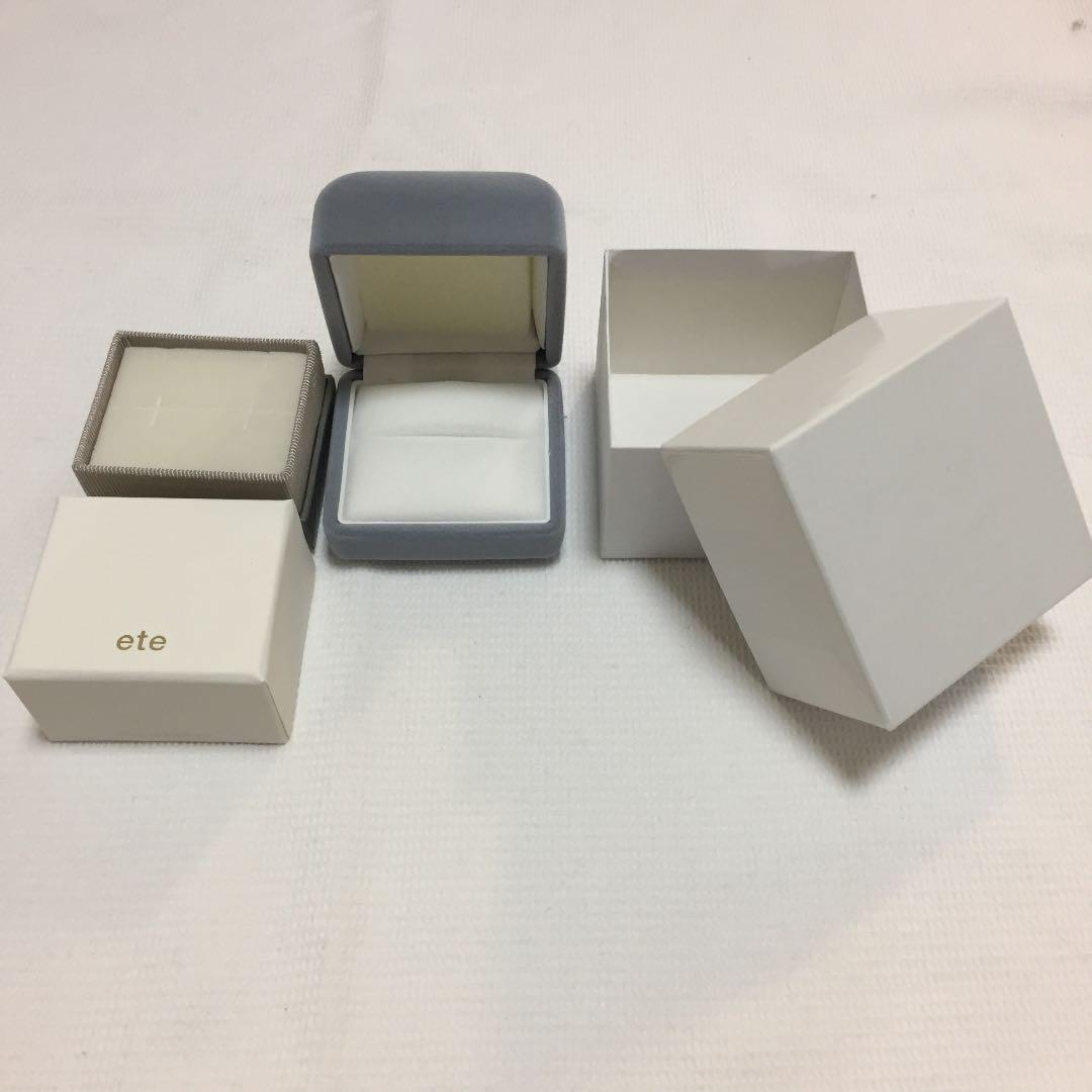 アクセサリー梱包ケース(¥700) , メルカリ スマホでかんたん フリマアプリ