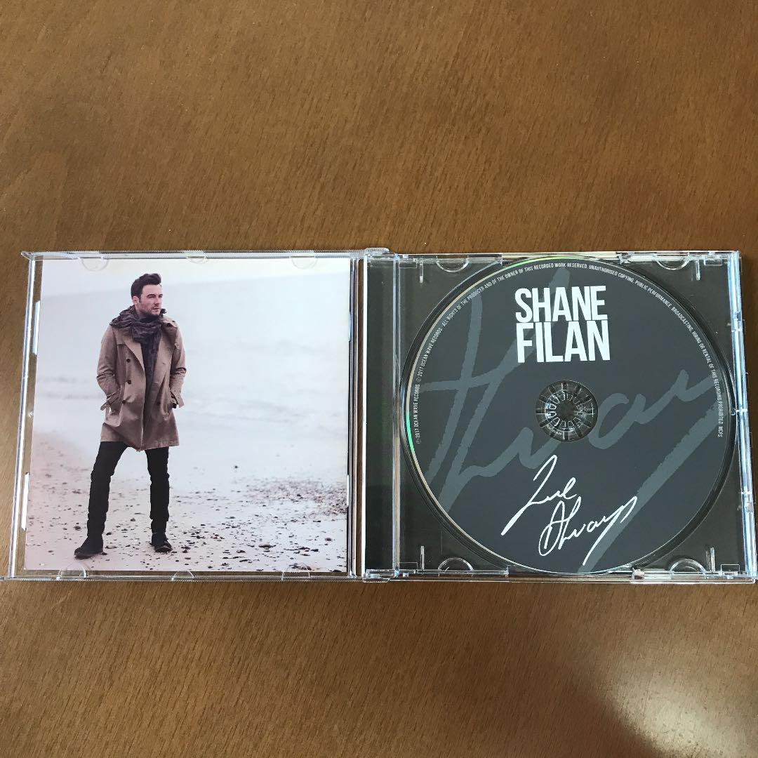 Shane Filan Love Always