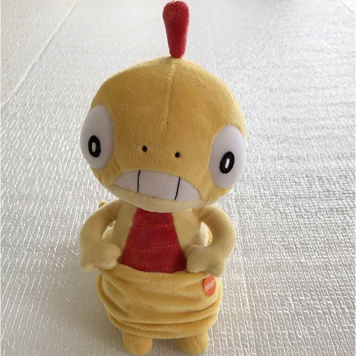 ダンシング ズルッグ♪ ポケモン(¥1,400) , メルカリ スマホでかんたん フリマアプリ