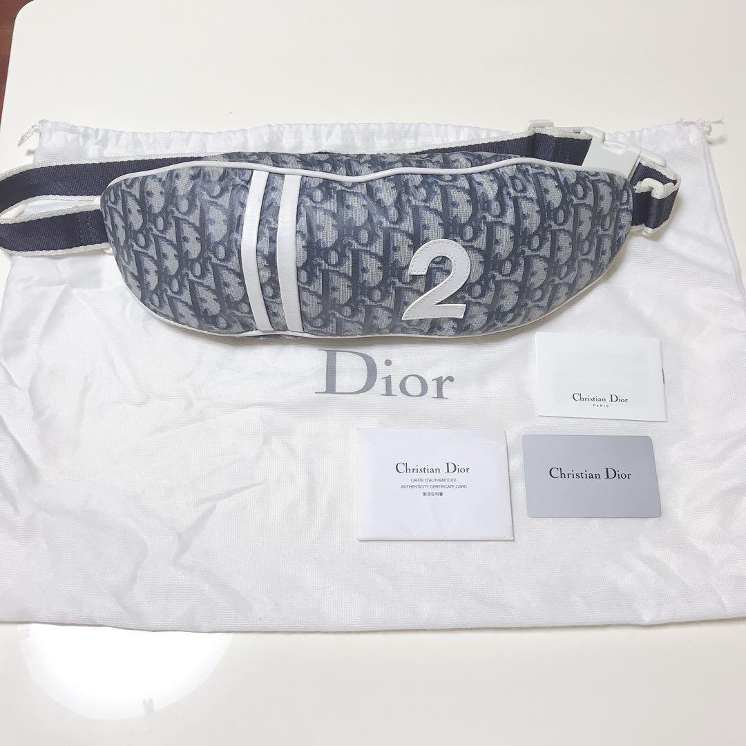 check out 26af0 d8363 レディース Christian Dior 【中古】 クリスチャンディオール ...