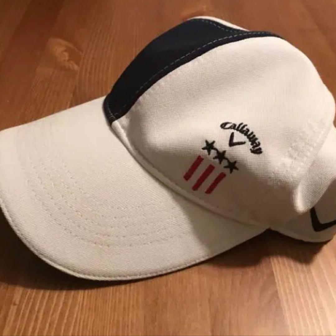 645b62e7e51f7 メルカリ - キャロウェイ キャップ 帽子 ゴルフ 【キャロウェイゴルフ ...