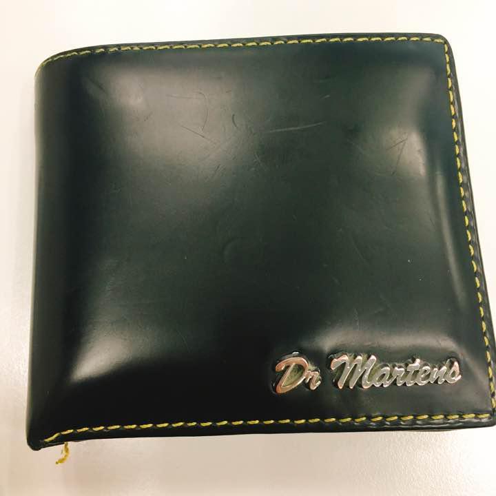 財布 ドクター マーチン