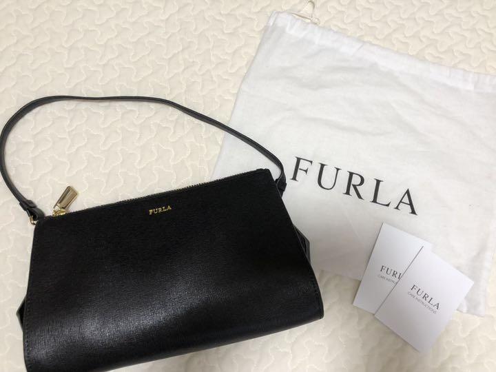 4041de7b9501 メルカリ - 【新品】FURLA フルラ ショルダーバッグ 【フルラ】 (¥9,000 ...