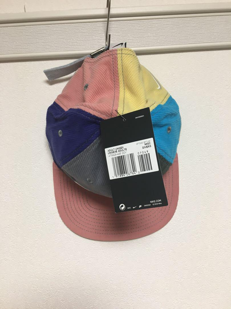 online store 2e8c0 0eb19 nike × sean wotherspoon H86 cap(¥10,000) - メルカリ スマホでかんたん フリマアプリ
